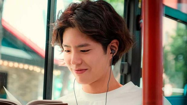 Cậu em đa tài Park Bo Gum có gì trước khi vướng nghi án li gián vợ chồng Song-Song? - Ảnh 6.