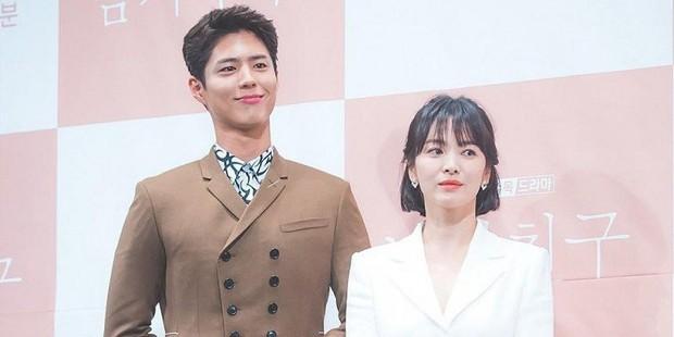 Cậu em đa tài Park Bo Gum có gì trước khi vướng nghi án li gián vợ chồng Song-Song? - Ảnh 14.