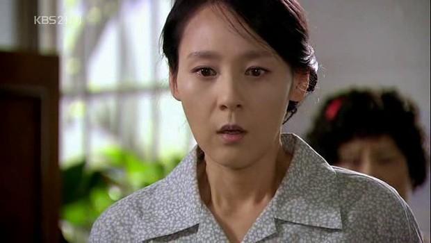 Sự nghiệp đáng ngưỡng mộ của cố diễn viên Jeon Mi Seon: Cả gia tài toàn vai phụ ấn tượng truyền hình xứ Hàn - Ảnh 9.