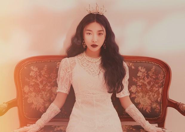 Với những lý do này, Chungha liệu có thể trở thành nữ hoàng solo thế hệ mới của Kpop? - Ảnh 5.