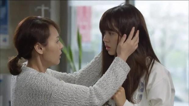 Sự nghiệp đáng ngưỡng mộ của cố diễn viên Jeon Mi Seon: Cả gia tài toàn vai phụ ấn tượng truyền hình xứ Hàn - Ảnh 5.