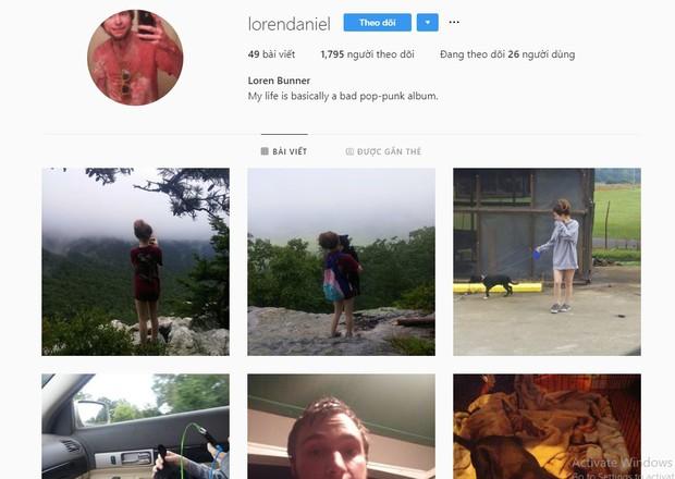 Sởn tóc gáy bức ảnh cuối đời của cô gái bị bạn trai cũ bắn chết tại chỗ và lời nói đùa trước đó bỗng ứng nghiệm không ngờ - Ảnh 6.