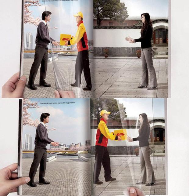 Đây là 24 ảnh quảng cáo ấn tượng đến mức bạn không thể nhấn nút chuyển trang - Ảnh 9.