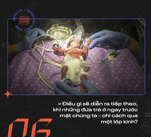 Đọc cuối tuần: Điều gì sẽ xảy ra vào năm 2051, một khi phụ nữ không còn phải mang thai? - Ảnh 13.