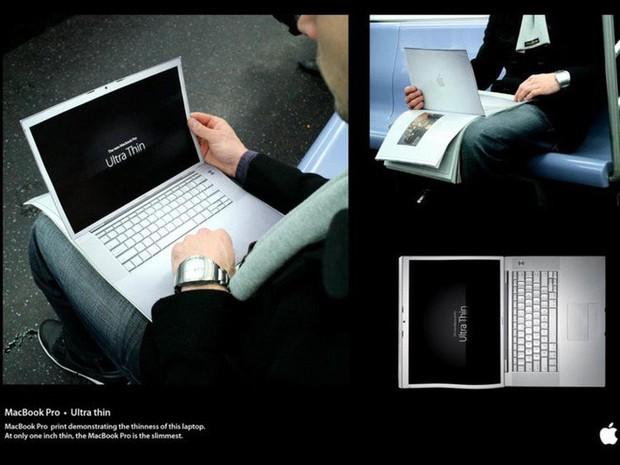 Đây là 24 ảnh quảng cáo ấn tượng đến mức bạn không thể nhấn nút chuyển trang - Ảnh 11.