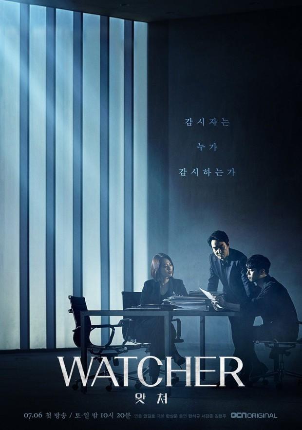 17 phim Hàn công chiếu trong tháng 7: Em gái quốc dân IU thay sóng bom tấn Arthdal Niên Sử Kí (Phần 1) - Ảnh 8.