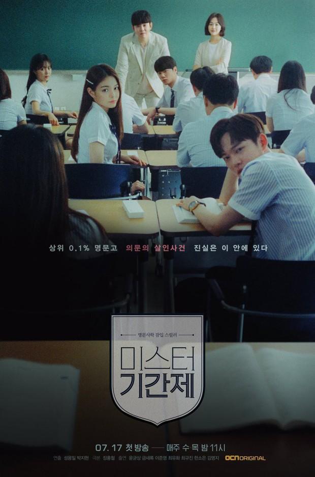 17 phim Hàn công chiếu trong tháng 7: Em gái quốc dân IU thay sóng bom tấn Arthdal Niên Sử Kí (Phần 1) - Ảnh 22.