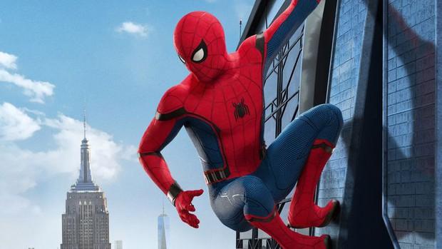 Sau tủ quần áo đồ sộ ai cũng mê của Iron Man, 4 bộ giáp của Spider-Man là thứ mà ai trông cũng phải GATO - Ảnh 1.