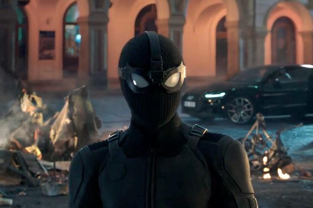 Sau tủ quần áo đồ sộ ai cũng mê của Iron Man, 4 bộ giáp của Spider-Man là thứ mà ai trông cũng phải GATO - Ảnh 8.