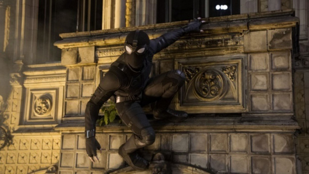 Sau tủ quần áo đồ sộ ai cũng mê của Iron Man, 4 bộ giáp của Spider-Man là thứ mà ai trông cũng phải GATO - Ảnh 7.