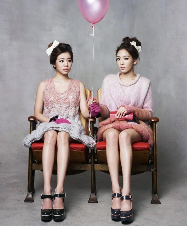 Sau Heechul với LMHT, fan Kpop háo hức chờ 2 nữ thần Taeyeon và Sunny trổ tài chạy bo trong PUBG Mobile - Ảnh 4.