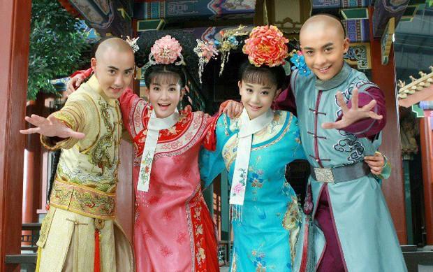 Rò rỉ dàn cast Hoàn Châu Cách Cách remake: Thái hậu Chân Hoàn lần này sẽ trở thành vợ Càn Long? - Ảnh 2.