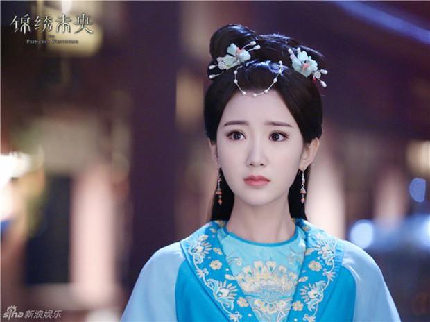 Rò rỉ dàn cast Hoàn Châu Cách Cách remake: Thái hậu Chân Hoàn lần này sẽ trở thành vợ Càn Long? - Ảnh 8.