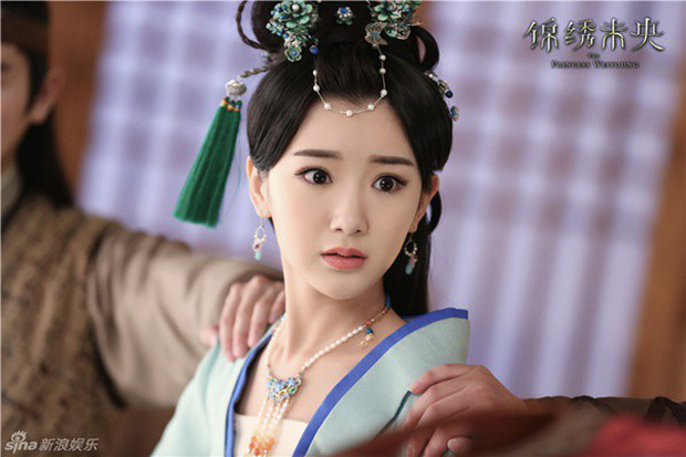 Rò rỉ dàn cast Hoàn Châu Cách Cách remake: Thái hậu Chân Hoàn lần này sẽ trở thành vợ Càn Long? - Ảnh 9.