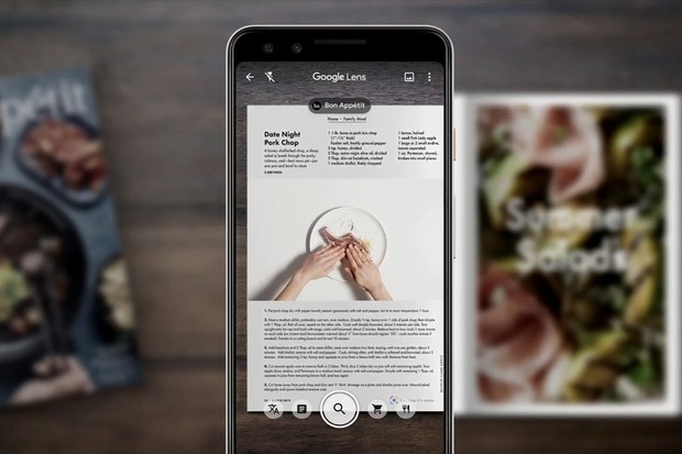 Ăn uống thời 4.0: cầm điện thoại soi vào menu nhà hàng, lập tức hiện lên tất cả review và hình ảnh thực tế - Ảnh 2.