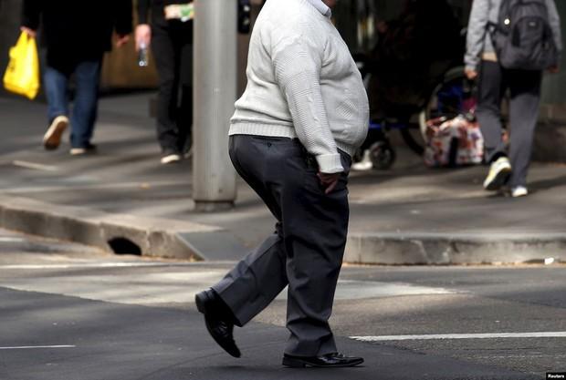 Chuyện ngược đời: Người ở nông thôn còn dễ béo phì hơn cả thành thị - Ảnh 1.