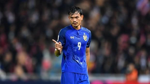 Kings Cup còn chưa khởi tranh, báo Thái đã lo sốt vó đội nhà thất bại trước Việt Nam vì lý do này - Ảnh 1.