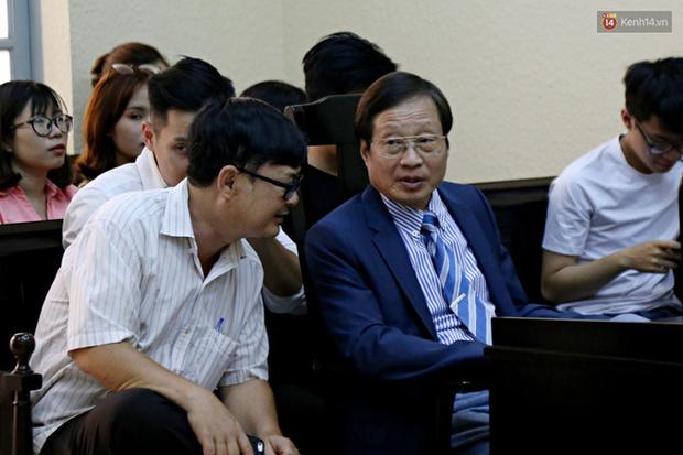 Bị đơn kháng cáo, vụ truyện tranh Thần đồng đất Việt chuẩn bị được đưa ra xét xử phúc thẩm - Ảnh 2.