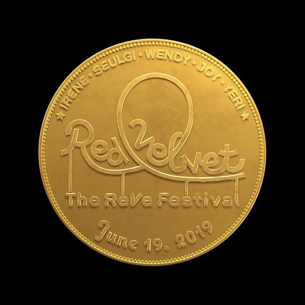 """Sau BLACKPINK và TWICE, Red Velvet xác nhận ngày trở lại, quyết tâm chinh phục ngôi vị """"nữ hoàng mùa hè""""? - Ảnh 3."""