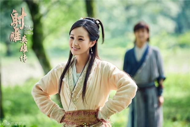 Rò rỉ dàn cast Hoàn Châu Cách Cách remake: Thái hậu Chân Hoàn lần này sẽ trở thành vợ Càn Long? - Ảnh 7.