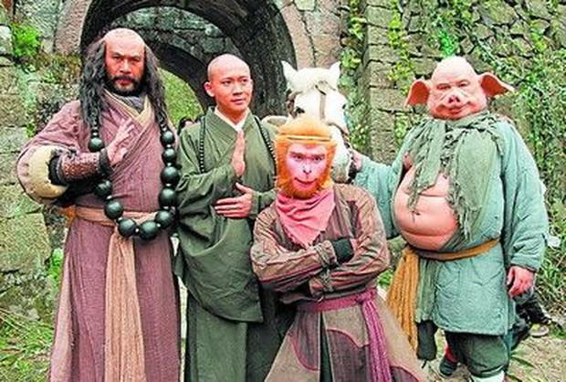 5 phiên bản remake hủy hoại tuổi thơ của mọt phim Hoa Ngữ: Đảm bảo xem xong quên luôn bản gốc! - Ảnh 3.