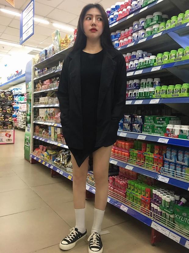 Rũ bỏ 14kg trong 3 tháng hè, cô bạn từng bị trêu vì béo khiến hội con trai trong lớp quay lại nhắn tin cưa cẩm - Ảnh 7.