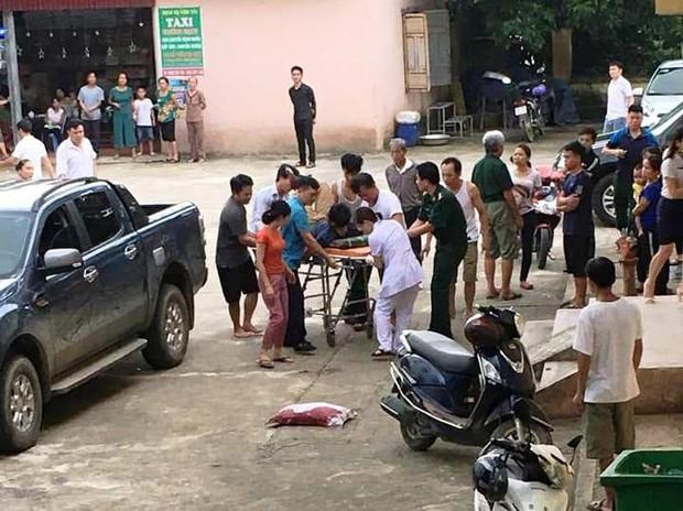 Thanh Hóa: Bộ đội biên phòng đấu súng với tội phạm ma túy ở biên giới, 1 thiếu tá hi sinh - Ảnh 1.