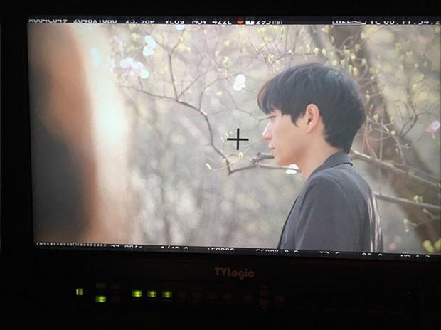 Trai đẹp có nhiều, hiếm ai được như diễn viên tân binh này: Nổi tiếng sau 1 đêm vì được so với thánh sống xứ Hàn? - Ảnh 12.