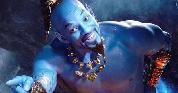 """4 lý do khiến bạn muốn có ngay một người bạn như """"Thần Đèn Will Smith, Aladdin liệu có hiểu hông? - Ảnh 1."""