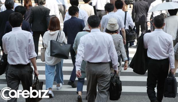 Người giàu Nhật Bản sống chung cư, người nghèo có nhà riêng: Nhiều tiền nhưng vì sao người giàu Nhật không màng biệt thự, siêu xe? - Ảnh 2.