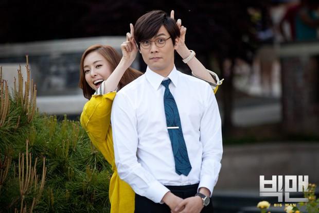 Tuyệt chiêu nâng tầm nhan sắc của mỹ nam Choi Daniel Gia Đình Là Số 1: Chỉ cần chiếc gọng kính và thế là bùm! - Ảnh 15.