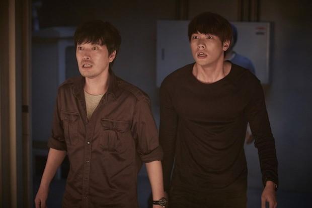 Tuyệt chiêu nâng tầm nhan sắc của mỹ nam Choi Daniel Gia Đình Là Số 1: Chỉ cần chiếc gọng kính và thế là bùm! - Ảnh 14.