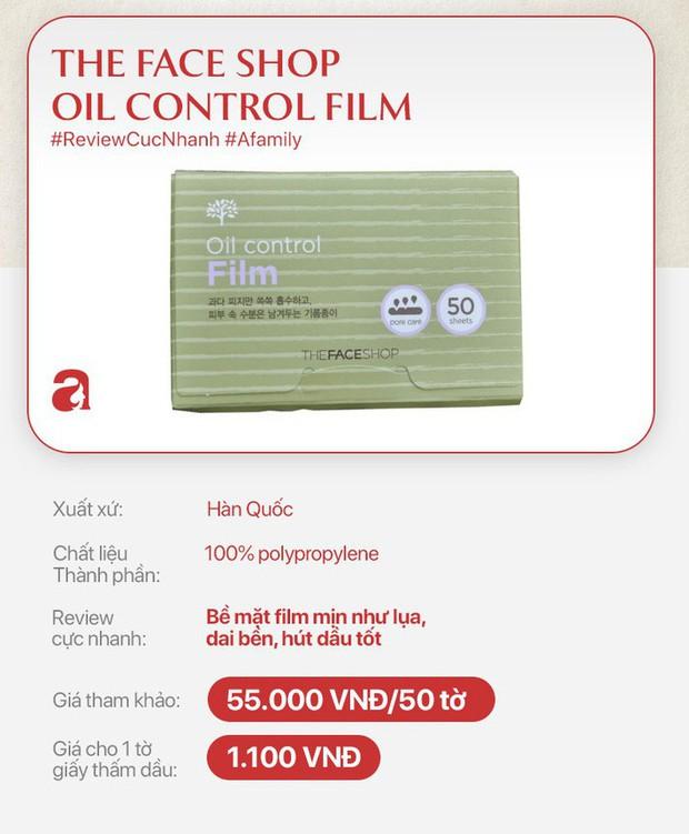 Review cực nhanh 10 loại giấy thấm dầu: Có loại tưởng rẻ nhưng tính ra lại đắt - Ảnh 5.