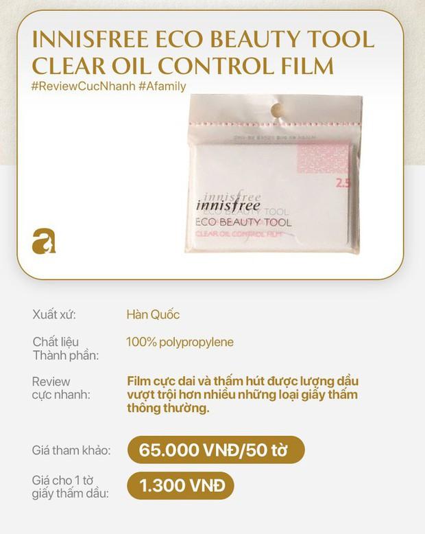Review cực nhanh 10 loại giấy thấm dầu: Có loại tưởng rẻ nhưng tính ra lại đắt - Ảnh 7.