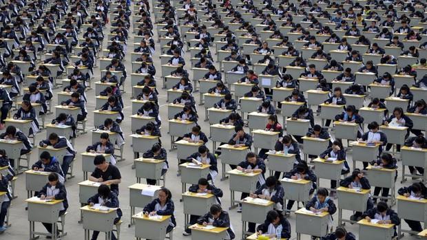 Phải đỗ bằng mọi giá: Học sinh Trung Quốc di dân về nông thôn, làm giả hộ khẩu để tăng cơ hội vượt vũ môn trong kỳ Cao Khảo - Ảnh 3.