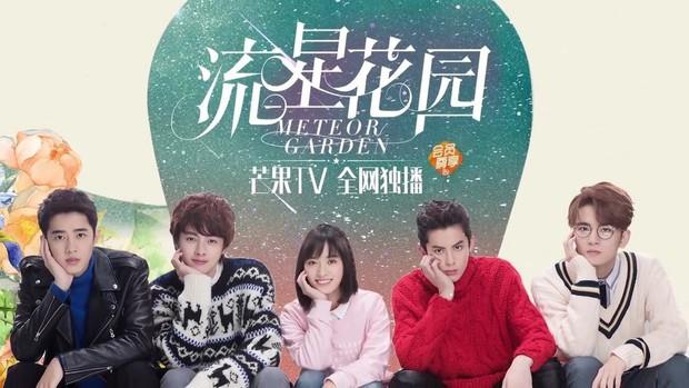 5 phiên bản remake hủy hoại tuổi thơ của mọt phim Hoa Ngữ: Đảm bảo xem xong quên luôn bản gốc! - Ảnh 9.