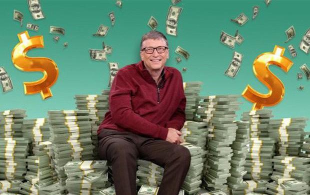Phỏng vấn 21 tỷ phú tự thân: Giới siêu giàu không coi tiền là động lực, người thường làm việc vì tiền sẽ chỉ giậm chân tại chỗ mà thôi! - Ảnh 1.