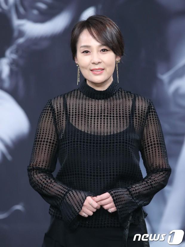 Cảnh sát đưa ra kết luận vụ sao Mặt trăng ôm mặt trời Jeon Mi Seon qua đời nhờ CCTV: Tự tử hay bị ám sát? - Ảnh 1.