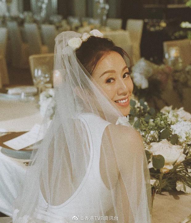 Dàn sao khủng tới dự đám cưới bí mật của mỹ nhân Bao la vùng trời, Âu Dương Chấn Hoa tái ngộ Cổ Thiên Lạc - Ảnh 2.