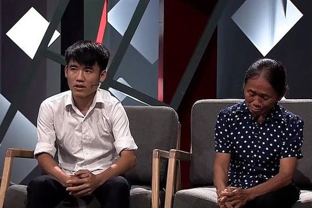 Bà Tân Vê lốc lần đầu kể về quá khứ cơ cực, chồng mất vì ung thư trên sóng truyền hình - Ảnh 7.