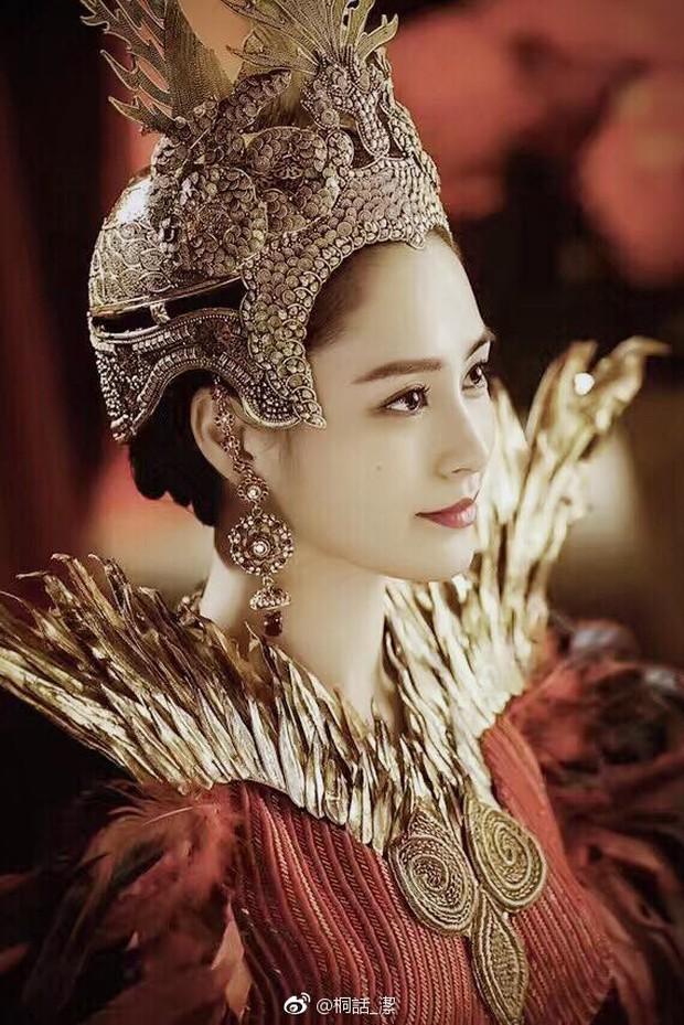 3 dự án mới của tiểu nha đầu Vu Chính: Phim số 3 gây sốc vì có Đát Kỷ xấu nhất lịch sử Hoa Ngữ - Ảnh 19.