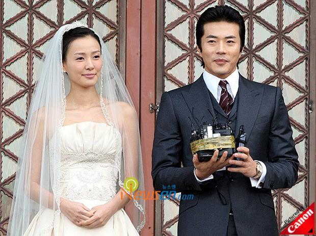 Song Song tan vỡ nhưng Kbiz vẫn còn cổ tích đời thực: Cặp đầu cưới cùng năm mà sắp có 2 con, số 3 cực đặc biệt - Ảnh 12.