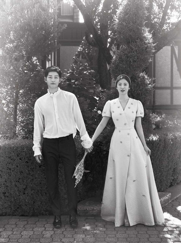 Những điểm bất thường trong vụ ly hôn thế kỷ của Song Song: Đáng chú ý từ thái độ gay gắt đến sự im lặng đáng sợ - Ảnh 1.