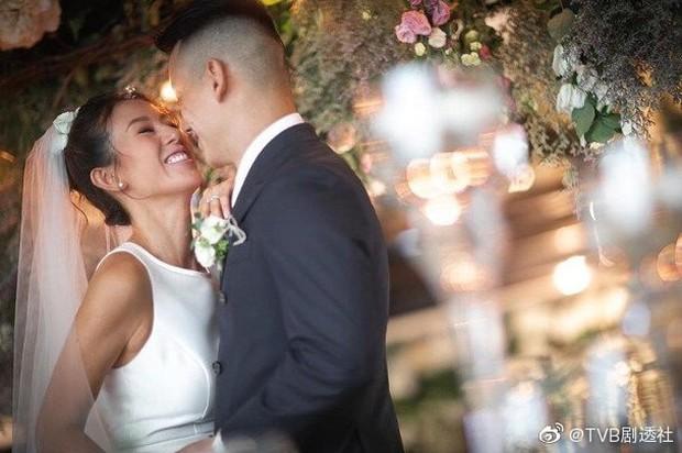 Dàn sao khủng tới dự đám cưới bí mật của mỹ nhân Bao la vùng trời, Âu Dương Chấn Hoa tái ngộ Cổ Thiên Lạc - Ảnh 4.