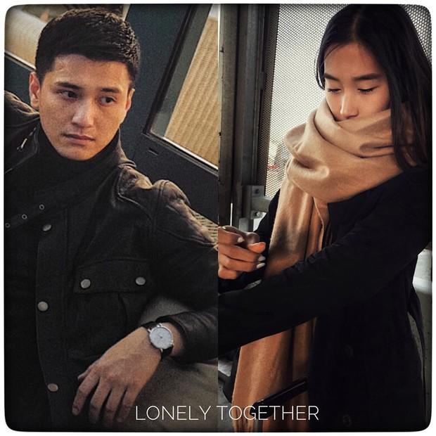 Couple yêu xa vượt biên giới: Hết Rich Kid bay ra Hà Nội để ship phở vào Sài Gòn đến không ngại test son sẵn cho bạn gái - Ảnh 3.