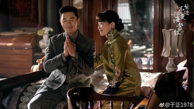 3 dự án mới của tiểu nha đầu Vu Chính: Phim số 3 gây sốc vì có Đát Kỷ xấu nhất lịch sử Hoa Ngữ - Ảnh 10.