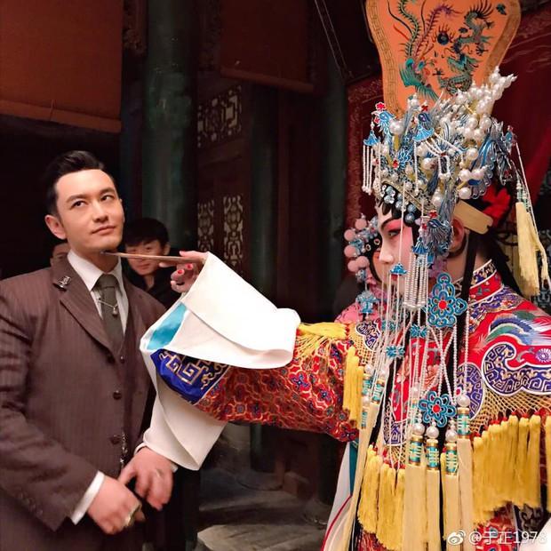 3 dự án mới của tiểu nha đầu Vu Chính: Phim số 3 gây sốc vì có Đát Kỷ xấu nhất lịch sử Hoa Ngữ - Ảnh 7.