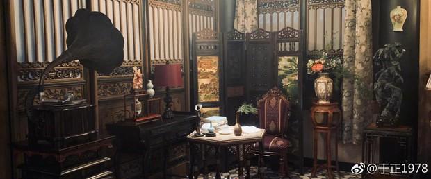 3 dự án mới của tiểu nha đầu Vu Chính: Phim số 3 gây sốc vì có Đát Kỷ xấu nhất lịch sử Hoa Ngữ - Ảnh 12.