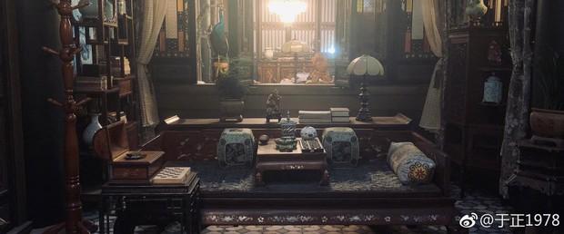 3 dự án mới của tiểu nha đầu Vu Chính: Phim số 3 gây sốc vì có Đát Kỷ xấu nhất lịch sử Hoa Ngữ - Ảnh 11.