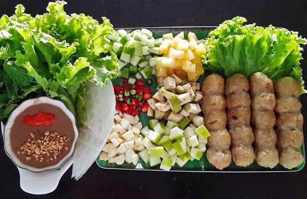 Ẩm thực Việt Nam ở Thái Lan: những món ăn an ủi tâm hồn rất balance và healthy - Ảnh 4.
